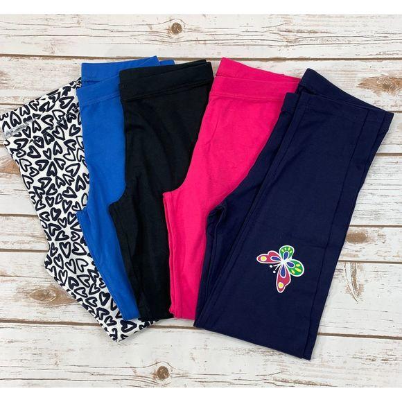 Spotted Zebra Girls Pull-on Play Shorts Shorts